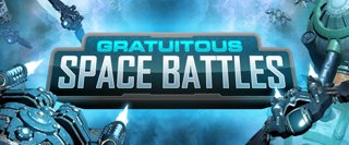 Gratuitous Space Battles