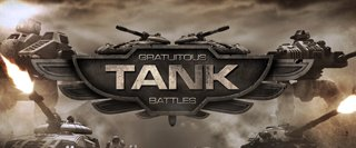 Gratuitous Tank Battles