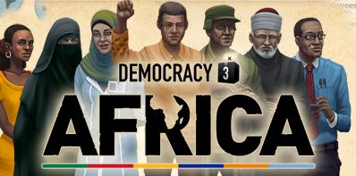 Democracy 3:Africa