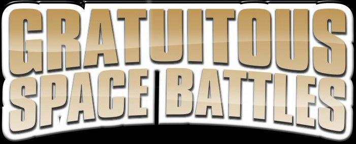 Gratuitous Space Battles( online) Title